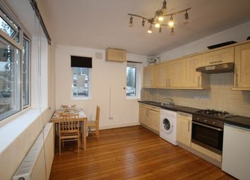 Thumbnail 1 bed flat to rent in Brewster Gardens, North Kensington, London
