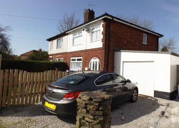 Thumbnail 3 bed semi-detached house for sale in Somerset Road, Atherton, Manchester, Greater Manchester