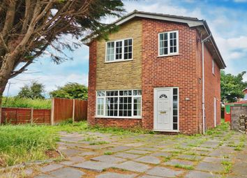 Thumbnail 4 bed detached house for sale in Pilling Close, Marshside, Southport
