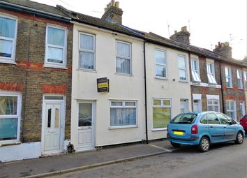 Thumbnail 2 bed terraced house to rent in Lansdowne Street, King's Lynn