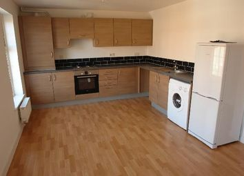 Thumbnail 2 bed flat to rent in Medlar Croft, Barnsley