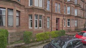 Thumbnail 2 bed flat to rent in Ibrox Terrace, Govan, Glasgow