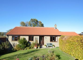 Thumbnail 3 bed detached bungalow for sale in Hermitage Way, Sleights, Whitby