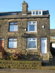 Thumbnail 3 bed end terrace house to rent in Penistone Road, Grenoside, Sheffield.