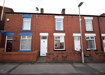 Thumbnail 2 bed terraced house for sale in Tithe Barn Street, Westhoughton