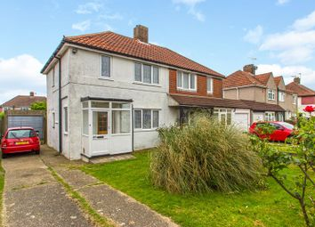 Thumbnail 2 bed property for sale in Parkway, New Addington, Croydon