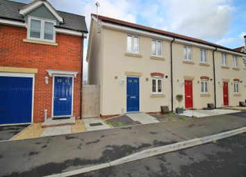 Thumbnail 2 bed detached house for sale in Clapham Close, Nightingale Rise, Swindon