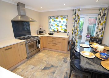 Thumbnail 3 bedroom town house for sale in Coopers Mews, Neath Hill, Milton Keynes