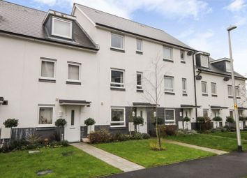 Thumbnail 3 bed town house for sale in Minotaur Way Copper Quarter, Swansea