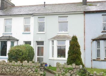 2 bed terraced house for sale in Portland Terrace, Liskeard, Cornwall PL14