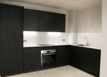 Thumbnail 2 bed flat for sale in Castlefield, Hulme Hall Road, Manchester