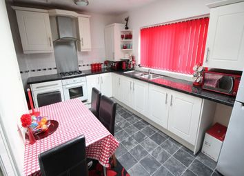 Thumbnail 3 bed property for sale in Hutton Road, Bradford
