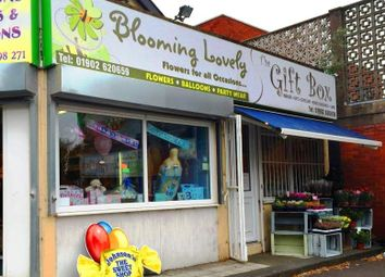 Thumbnail Retail premises for sale in Wolverhampton WV4, UK