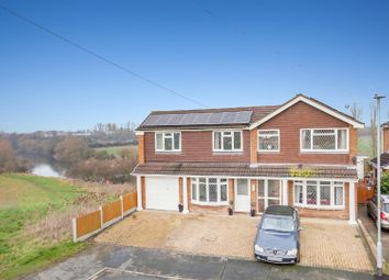 Thumbnail 5 bed property for sale in Dale Road, Shrewsbury
