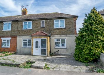 Thumbnail 4 bed property for sale in Brooke Avenue, Margate
