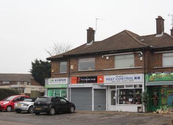 Thumbnail 2 bedroom flat to rent in Barnet Road, Potters Bar