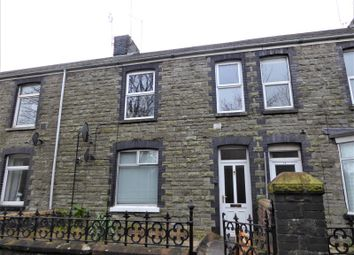 Thumbnail 2 bed flat for sale in Mackworth Street, Bridgend, Bridgend County.