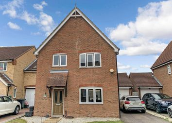 Redwood Drive, Steeple View SS15. 4 bed detached house