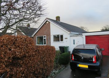 Thumbnail 3 bed bungalow for sale in Beechwood Road, Nailsea, Bristol