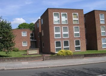 Thumbnail 2 bed flat to rent in Winsmoor Court, 1A Glebe Avenue, Enfield, Middx