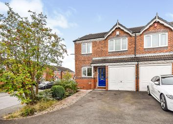 3 bed semi-detached house for sale in Mistletoe Drive, Walsall WS5