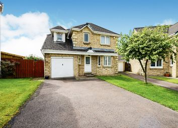 Thumbnail 4 bed detached house for sale in Quantock Drive, East Kilbride, Glasgow