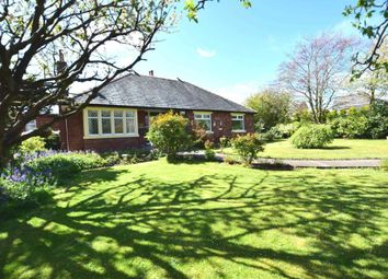 Thumbnail 3 bedroom detached bungalow for sale in Harbour Lane, Warton, Preston