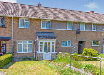 Thumbnail 4 bed terraced house for sale in Hillside, Stapleford, Salisbury