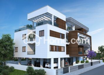 Thumbnail 3 bed apartment for sale in Zakaki, Limassol, Cyprus