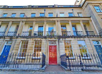 Vyvyan Terrace, Clifton, Bristol BS8. 2 bed flat