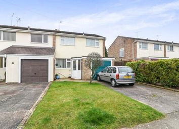 Thumbnail 3 bed terraced house for sale in Kilbury Drive, Worcester, Worcestershire