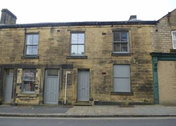 Thumbnail 2 bedroom flat to rent in Market Street, Glossop, Derbyshire
