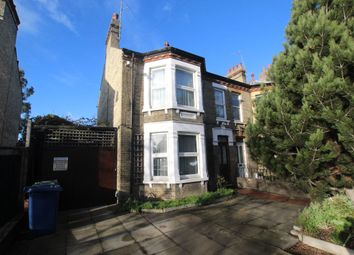 Thumbnail 4 bed semi-detached house for sale in Milton Road, Cambridge