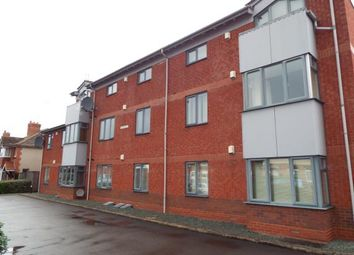 Thumbnail 1 bed flat for sale in Pinewood House, Coombs Road, Worcester, Worcestershire