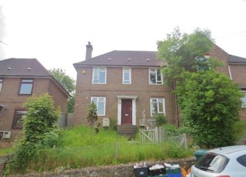 3 bed semi-detached house to rent in Ringmer Drive, Brighton BN1
