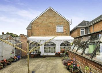Thumbnail 5 bed detached house for sale in Curtis Road, Parkstone, Poole