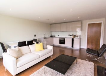 Thumbnail 1 bed flat for sale in Crawford Building 112 Whitechapel High Street, London
