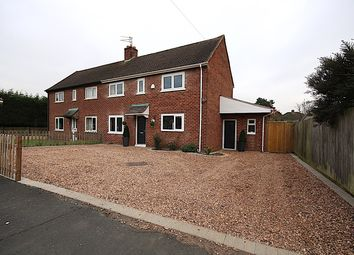 Thumbnail 3 bed semi-detached house for sale in Warren Field, Coventry