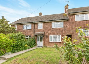 Thumbnail 3 bed semi-detached house for sale in Brokes Way, Tunbridge Wells
