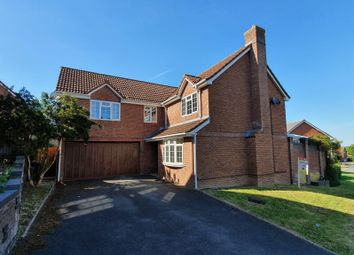 Thumbnail 5 bed detached house to rent in White Hill, Home Meadow, Worcester