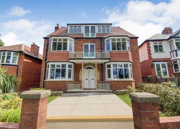 2 bed flat for sale in Peasholm Drive, Scarborough YO12