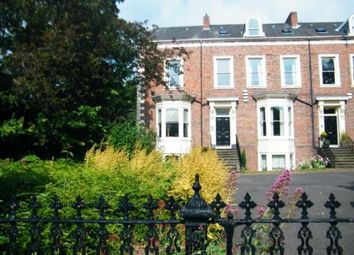 Thumbnail 2 bed flat for sale in Ashbrooke Mews, Ashbrook Tce, Sunderland