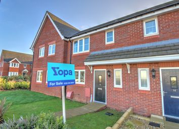 3 bed terraced house for sale in Wilkins Drive, Paignton TQ4