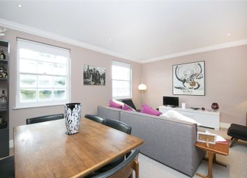 Thumbnail 2 bed flat to rent in Marquess Road South, Canonbury