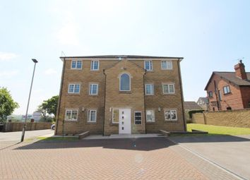 2 bed flat for sale in Hallcroft Gardens, Hoyland, Barnsley, South Yorkshire S74