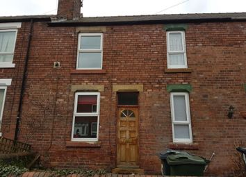 Thumbnail Terraced house to rent in Duncan Street, Brinsworth, Rotherham