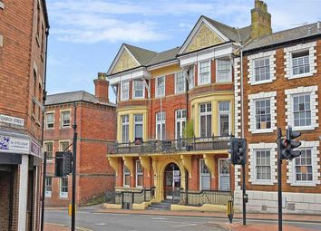 Thumbnail 1 bed flat for sale in High Street, Wellingborough