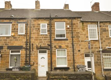 Thumbnail 3 bed terraced house to rent in Elm Street, Hoyland, Barnsley