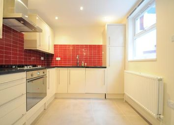 Thumbnail 1 bed flat to rent in Lyndhurst Grove, London
