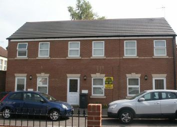 1 bed terraced house to rent in Cater Street, Kempston MK42